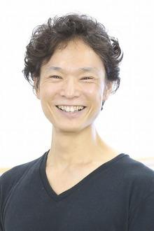 バレエ担当 代表 前田 真杜(まえだ まこと)