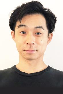 コンテンポラリーダンス クラス 講師 秋月 淳司(あきづき あつし)